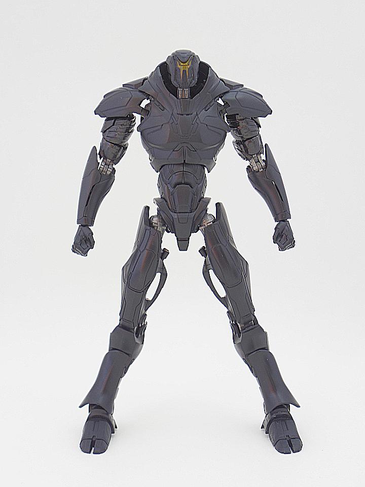 ROBOT魂 オブシディアン・フューリー1