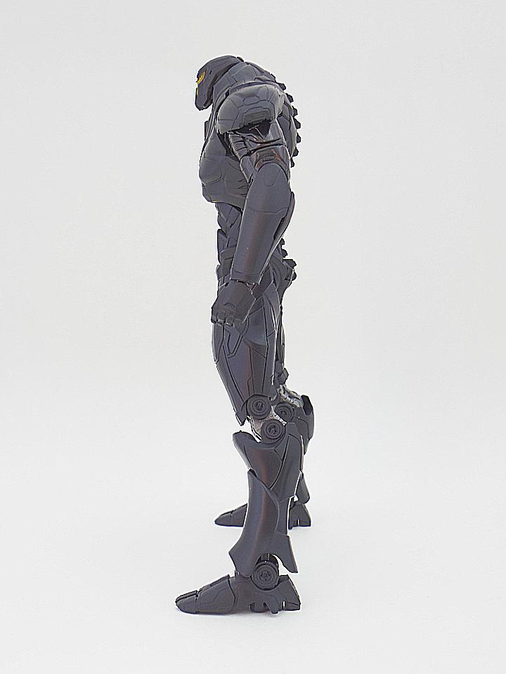 ROBOT魂 オブシディアン・フューリー3