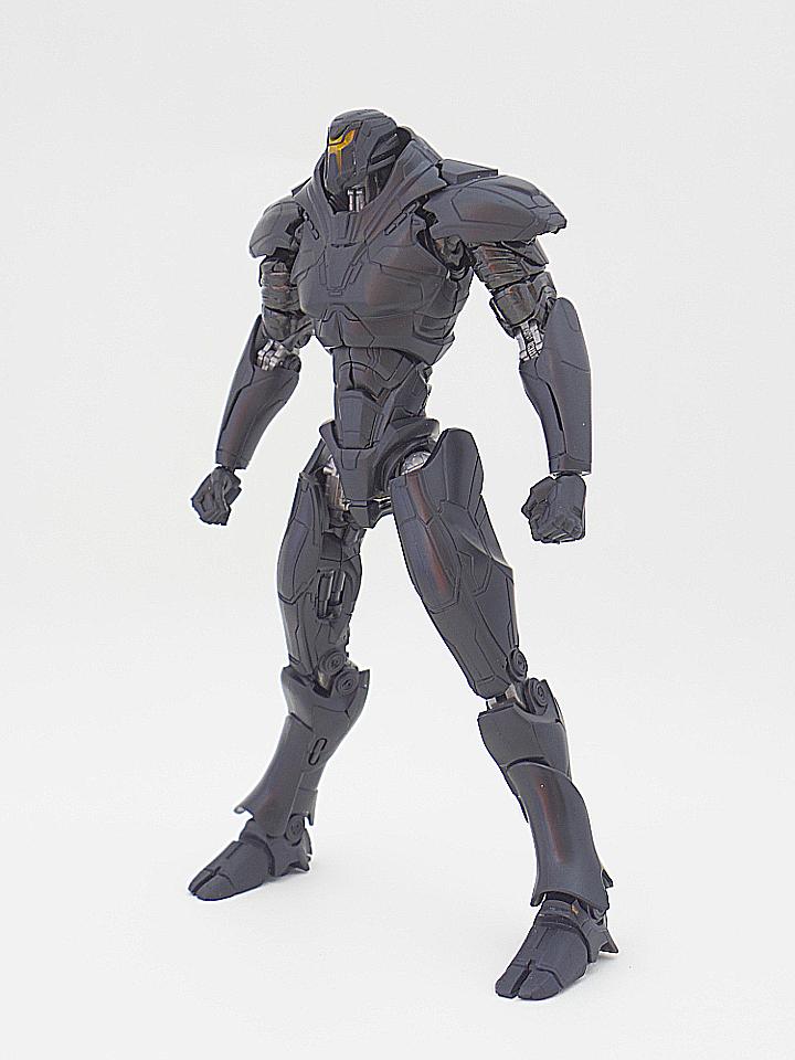 ROBOT魂 オブシディアン・フューリー2