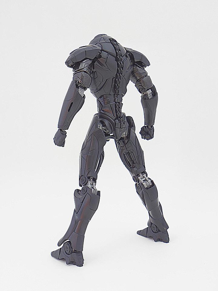 ROBOT魂 オブシディアン・フューリー4
