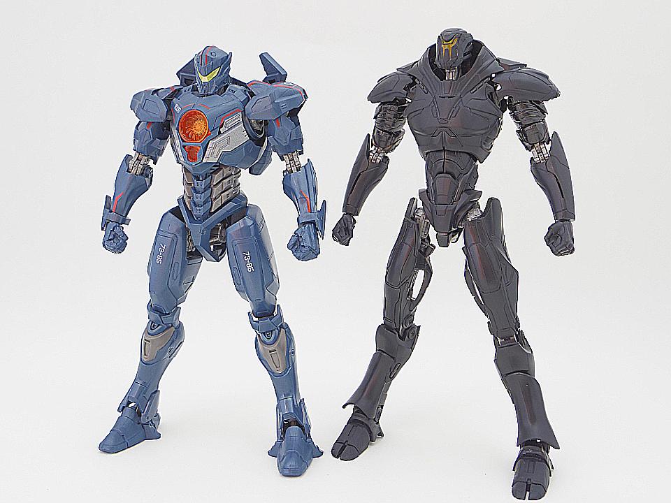 ROBOT魂 オブシディアン・フューリー6