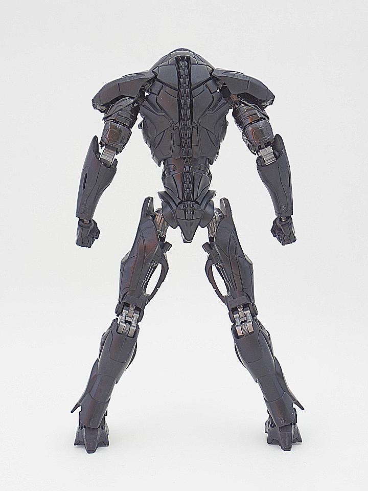 ROBOT魂 オブシディアン・フューリー5