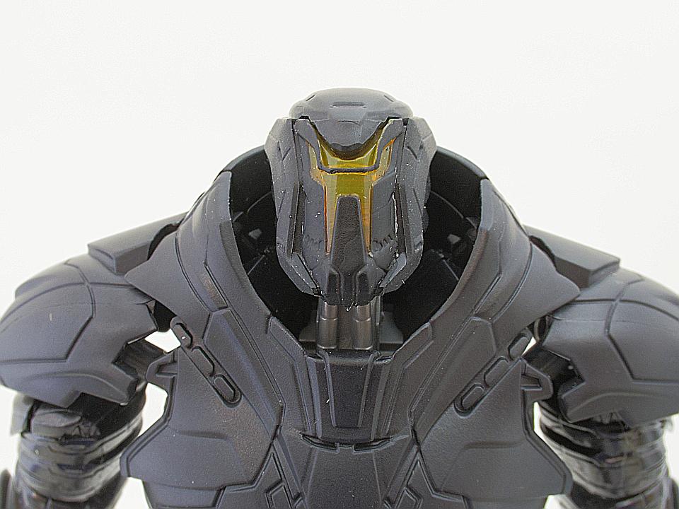 ROBOT魂 オブシディアン・フューリー7