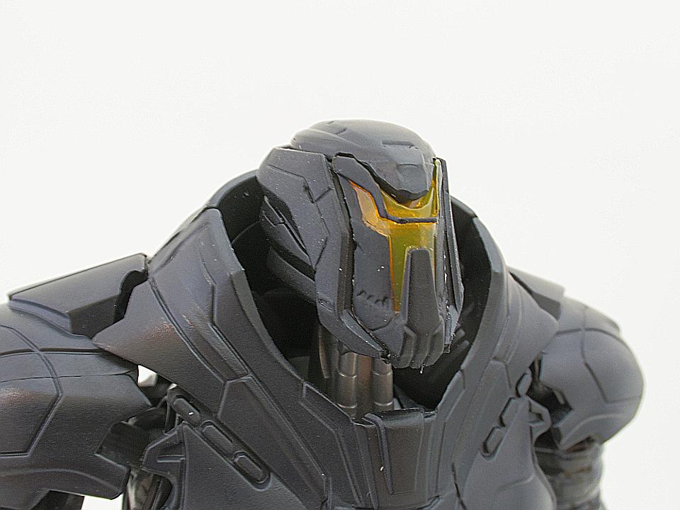 ROBOT魂 オブシディアン・フューリー9