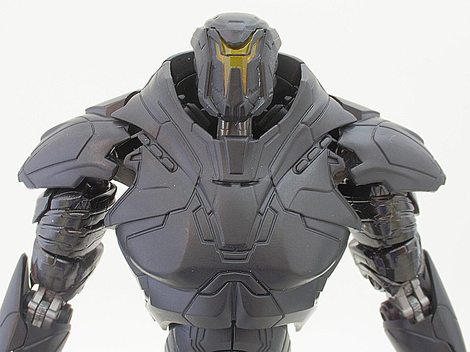 ROBOT魂 オブシディアン・フューリー11