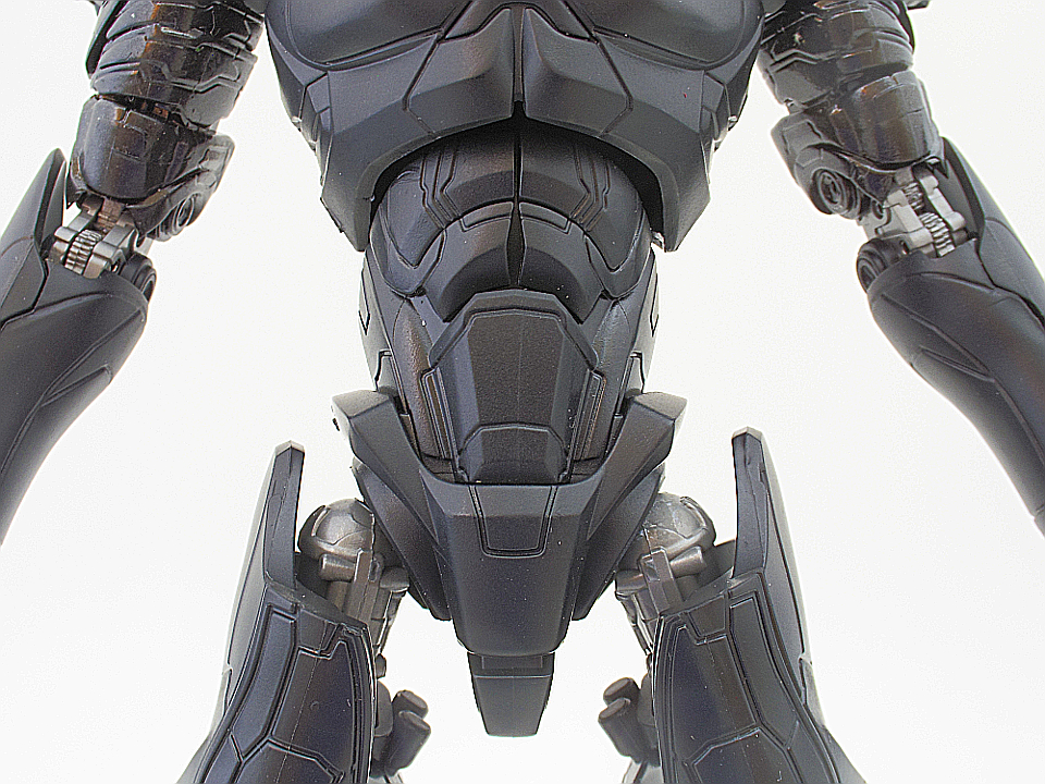 ROBOT魂 オブシディアン・フューリー12