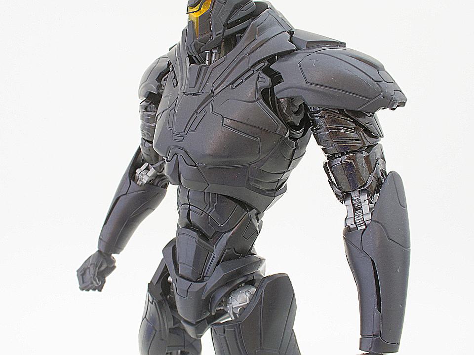 ROBOT魂 オブシディアン・フューリー14