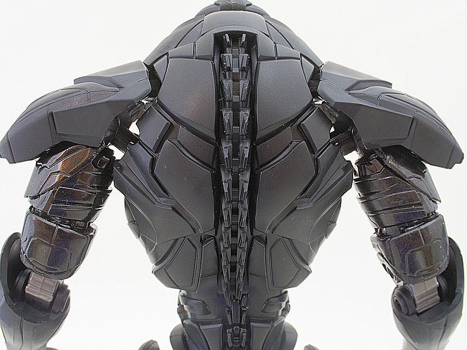ROBOT魂 オブシディアン・フューリー15