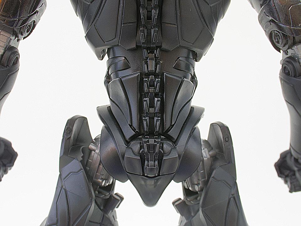 ROBOT魂 オブシディアン・フューリー16