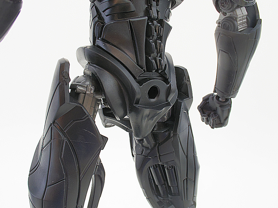 ROBOT魂 オブシディアン・フューリー17