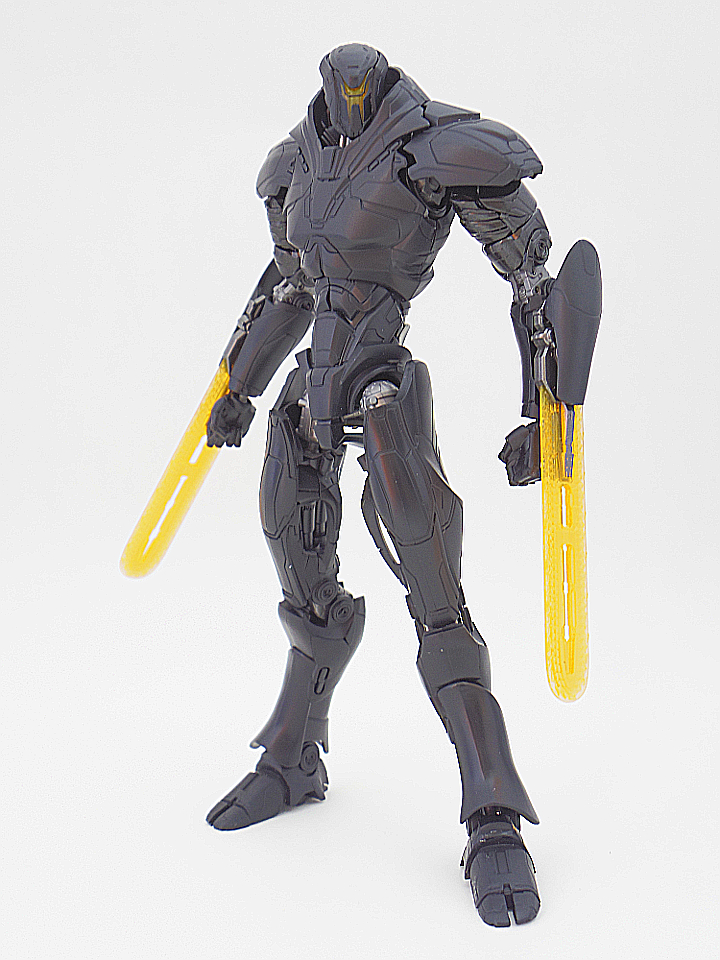 ROBOT魂 オブシディアン・フューリー33