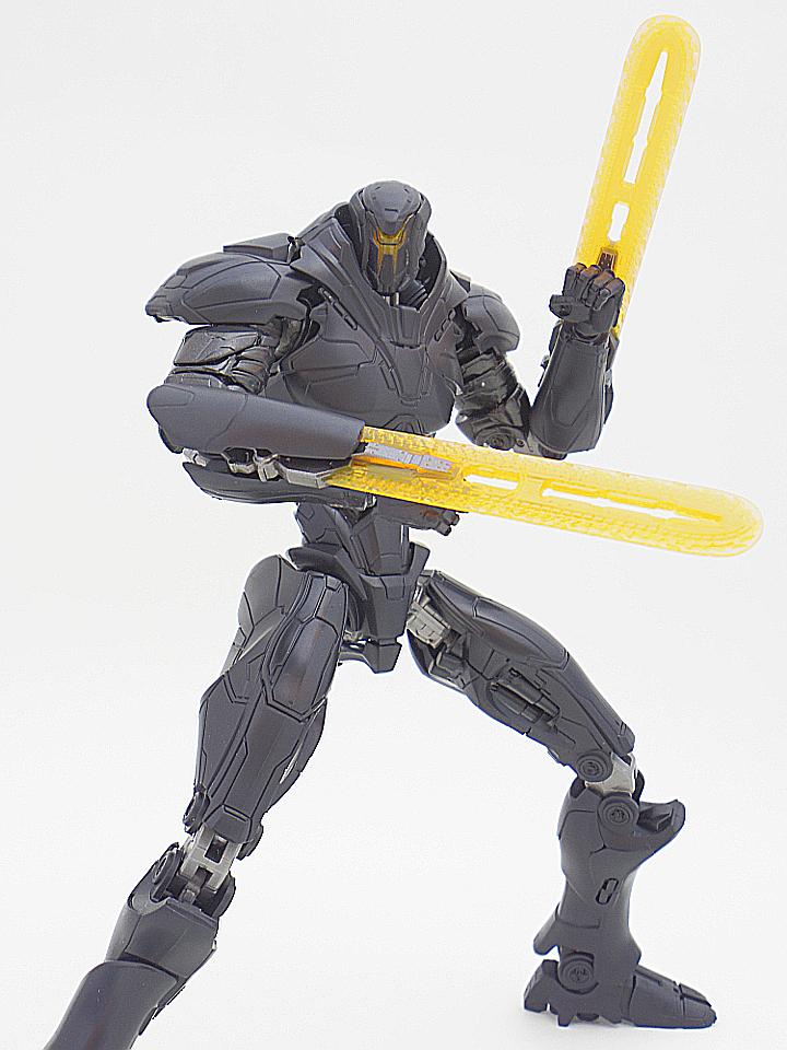 ROBOT魂 オブシディアン・フューリー34