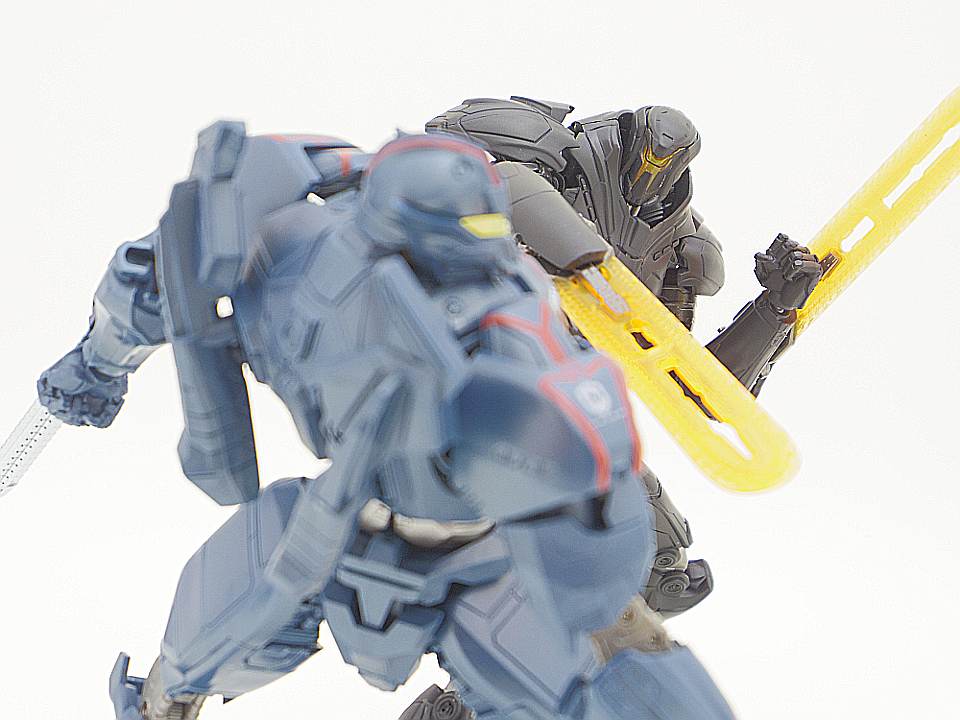ROBOT魂 オブシディアン・フューリー37