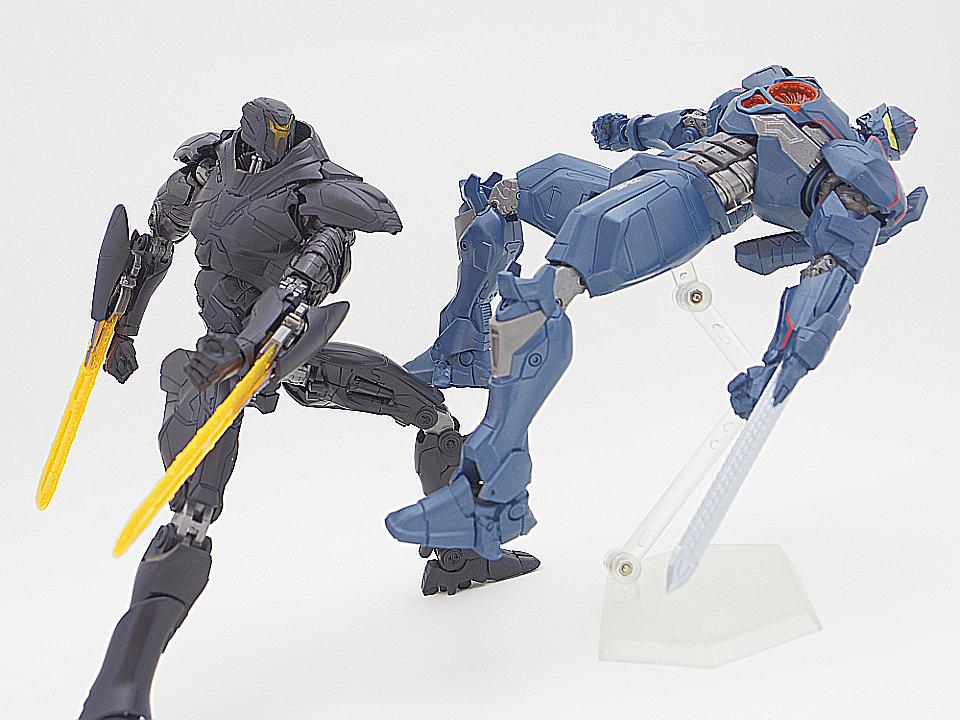 ROBOT魂 オブシディアン・フューリー38