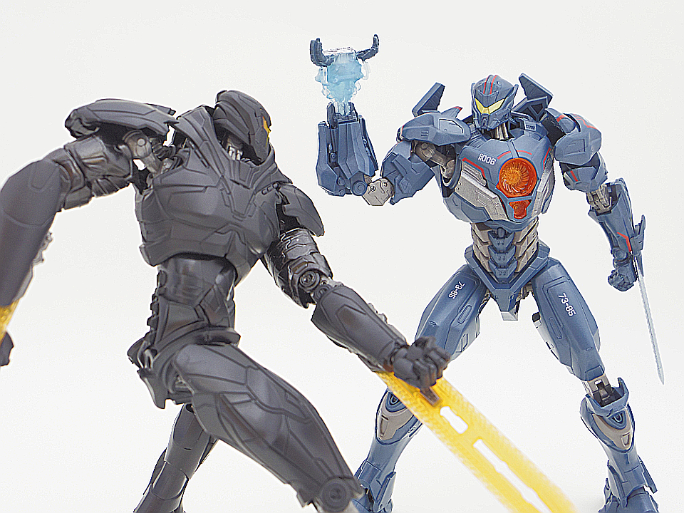 ROBOT魂 オブシディアン・フューリー39