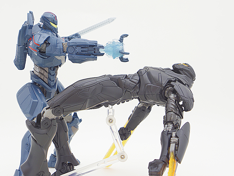 ROBOT魂 オブシディアン・フューリー40