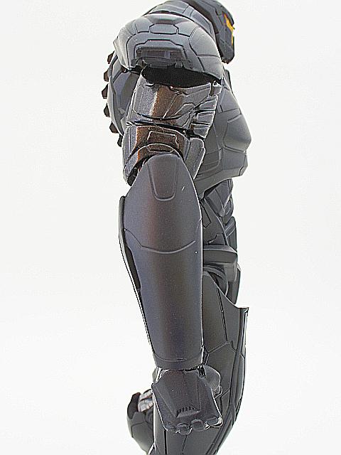 ROBOT魂 オブシディアン・フューリー21