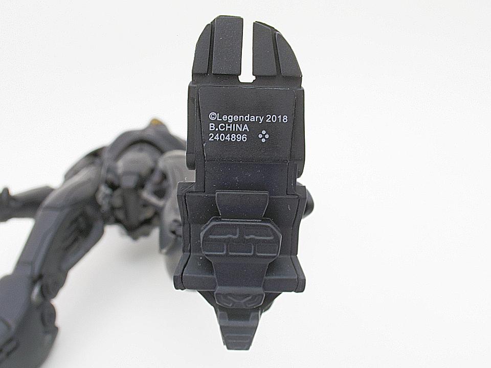 ROBOT魂 オブシディアン・フューリー25