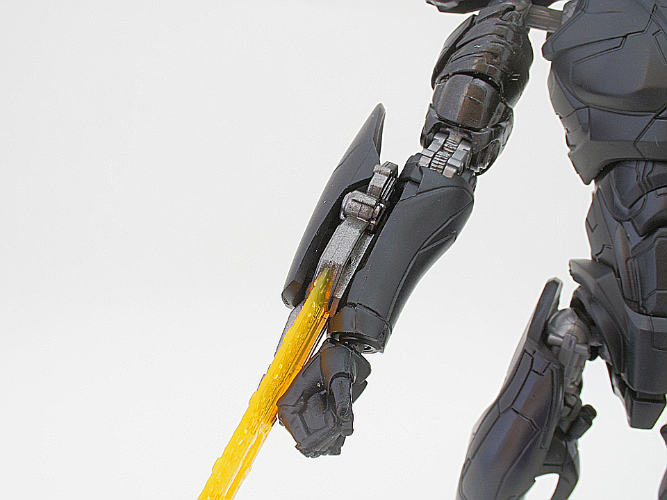 ROBOT魂 オブシディアン・フューリー27