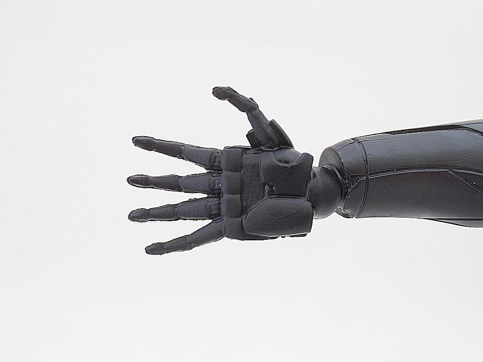 ROBOT魂 オブシディアン・フューリー28