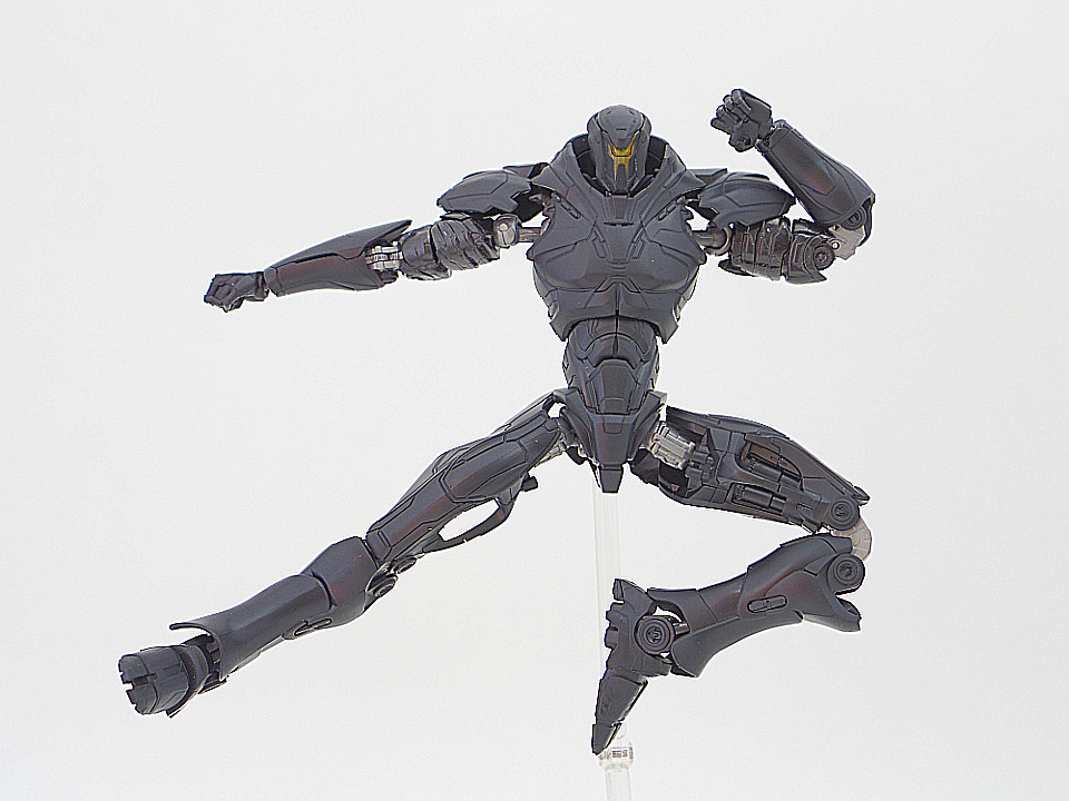 ROBOT魂 オブシディアン・フューリー29