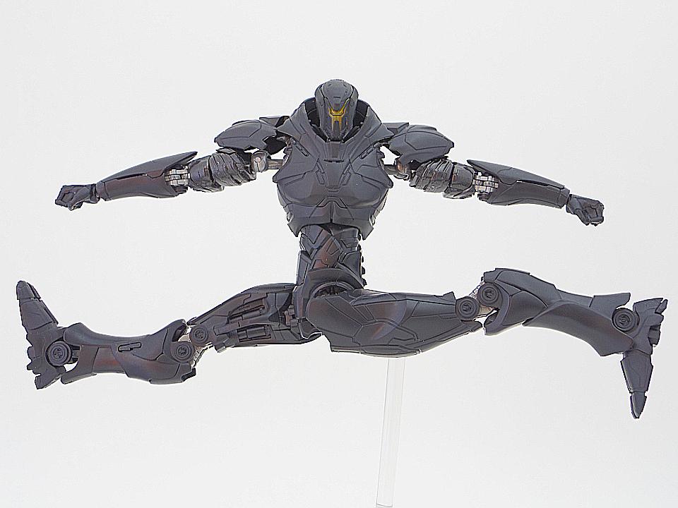 ROBOT魂 オブシディアン・フューリー30