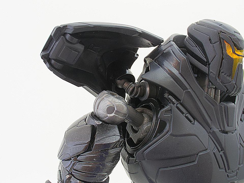 ROBOT魂 オブシディアン・フューリー31