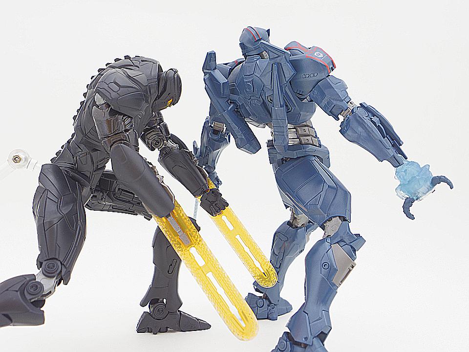 ROBOT魂 オブシディアン・フューリー41