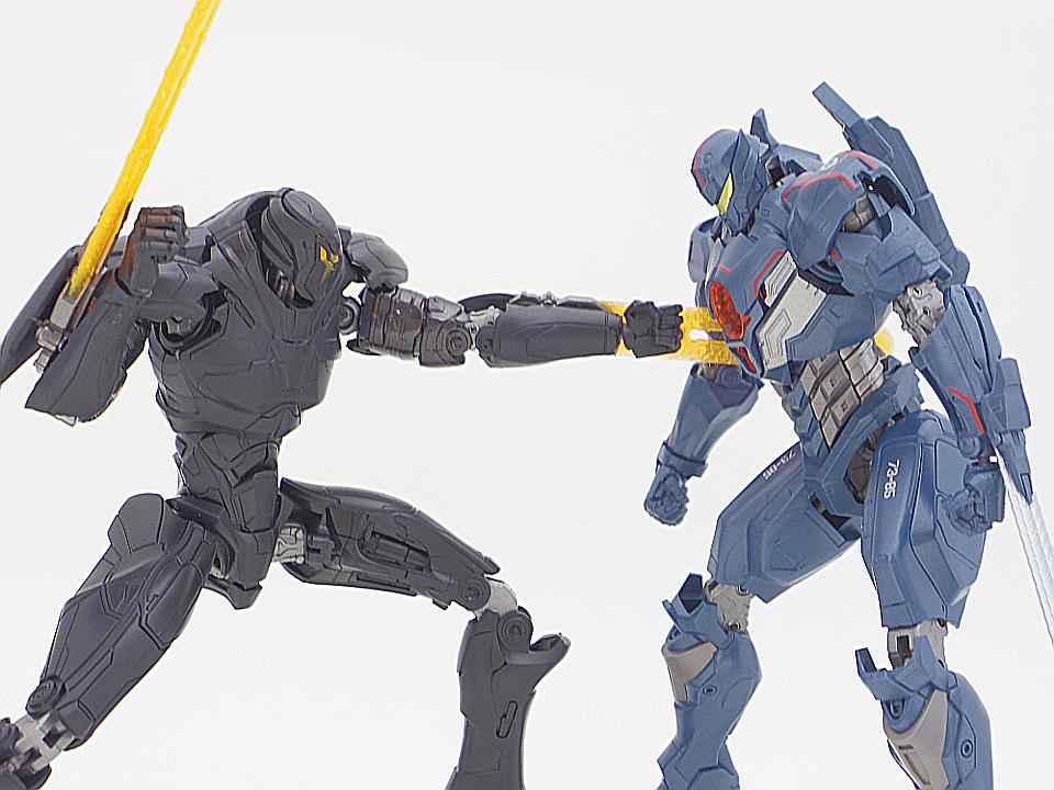 ROBOT魂 オブシディアン・フューリー42