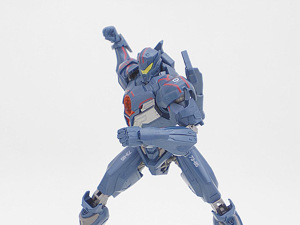 ROBOT魂 オブシディアン・フューリー43