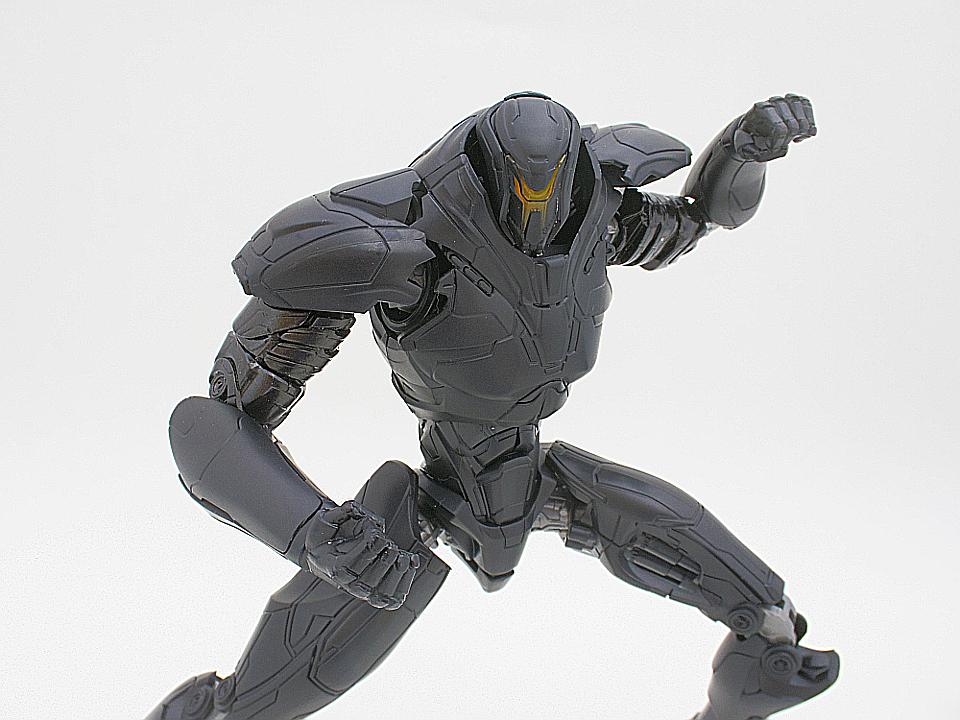 ROBOT魂 オブシディアン・フューリー44