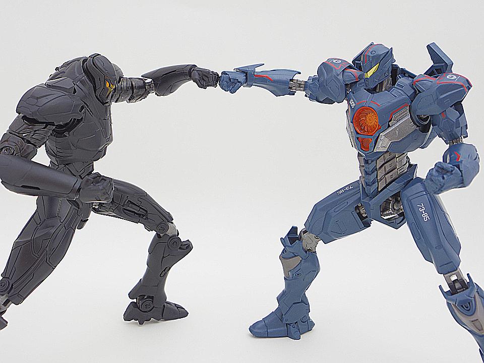 ROBOT魂 オブシディアン・フューリー45