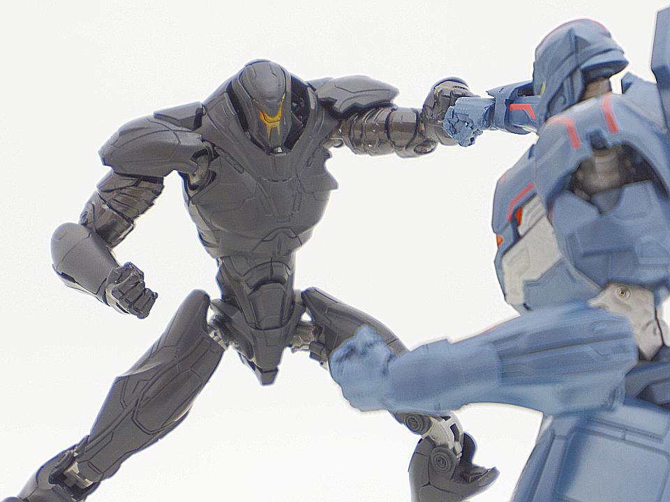 ROBOT魂 オブシディアン・フューリー46