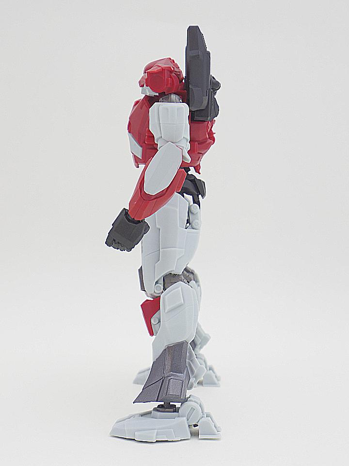 ROBOT魂 ガーディアン・ブラーボ3