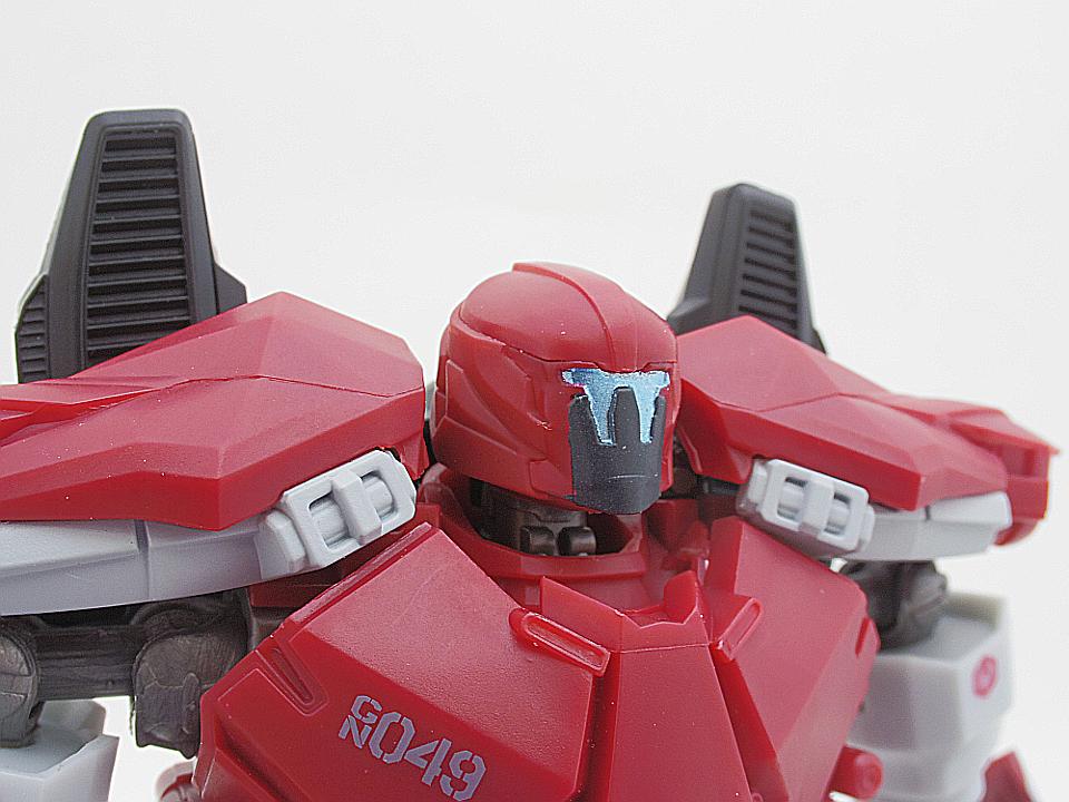 ROBOT魂 ガーディアン・ブラーボ9