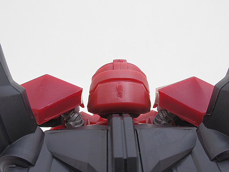 ROBOT魂 ガーディアン・ブラーボ10