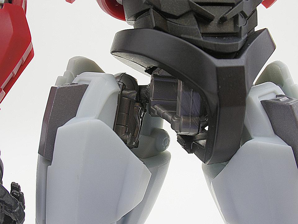 ROBOT魂 ガーディアン・ブラーボ13