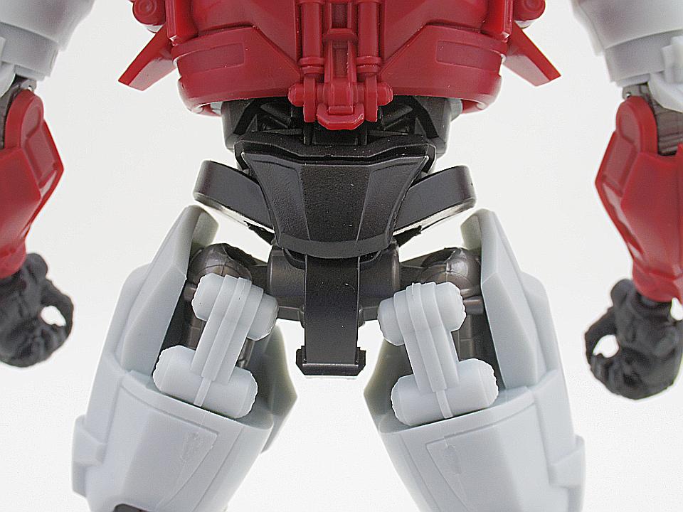 ROBOT魂 ガーディアン・ブラーボ16