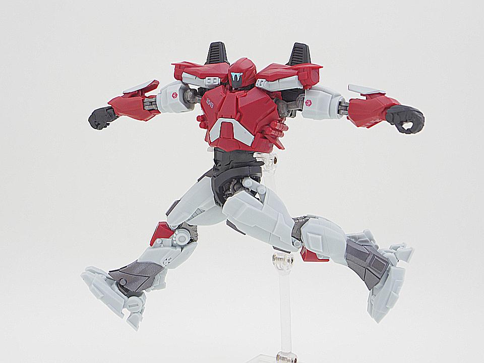 ROBOT魂 ガーディアン・ブラーボ29