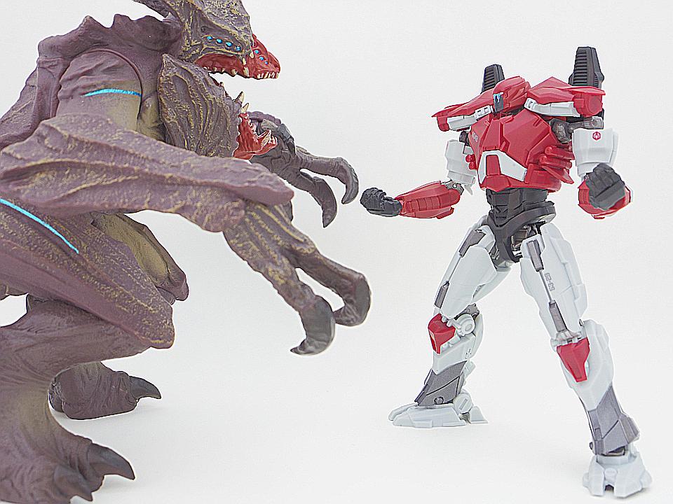 ROBOT魂 ガーディアン・ブラーボ34