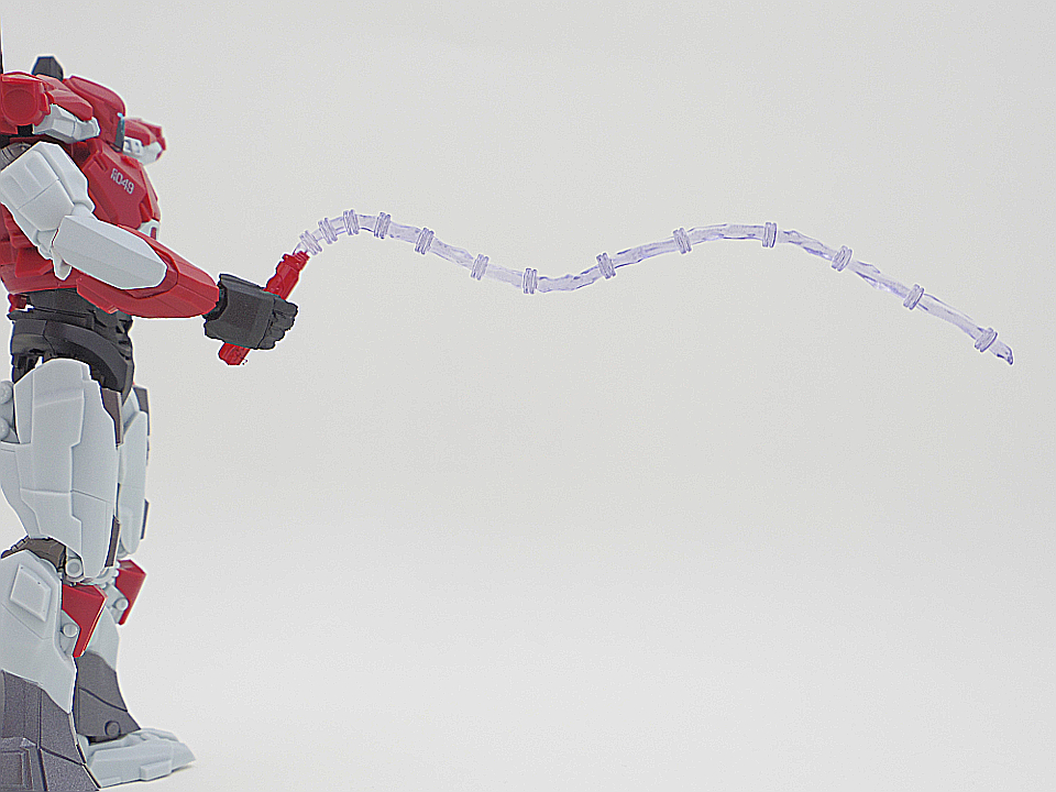 ROBOT魂 ガーディアン・ブラーボ26