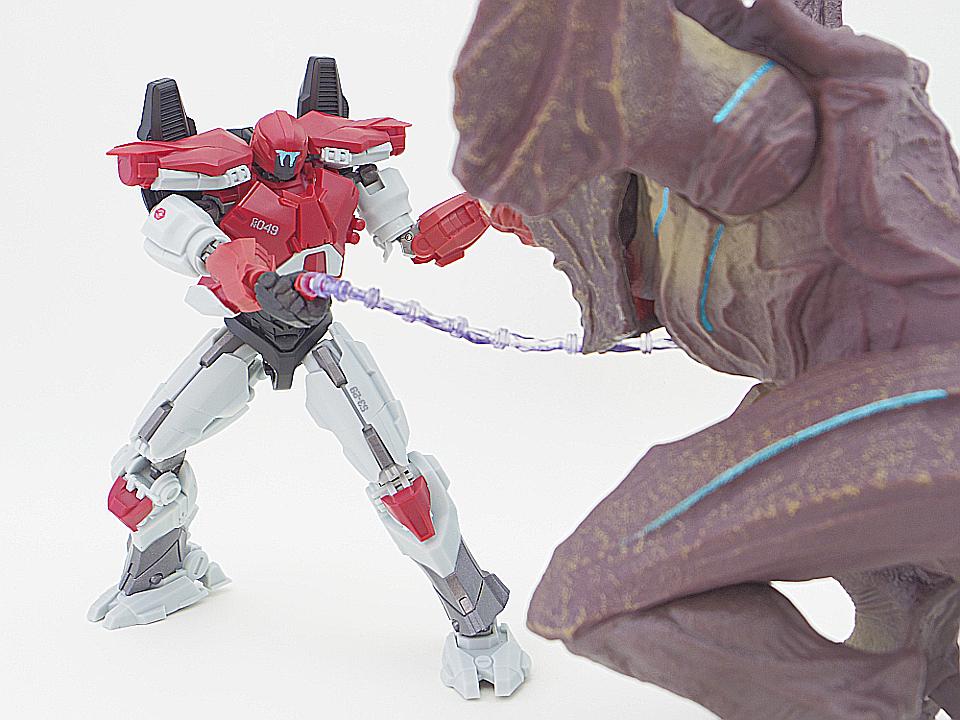 ROBOT魂 ガーディアン・ブラーボ43