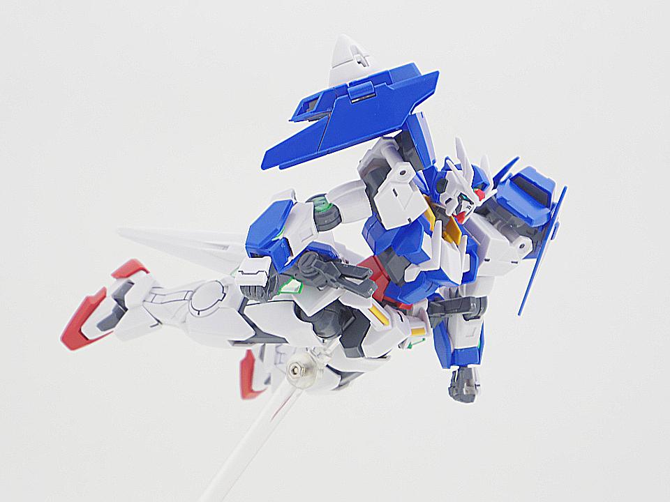 HG ダブルオーダイバー41