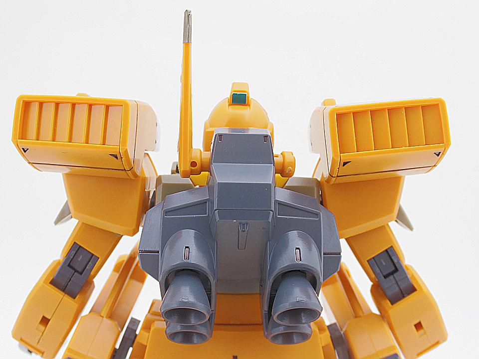 HGBD ジムⅢ ビームマスター18