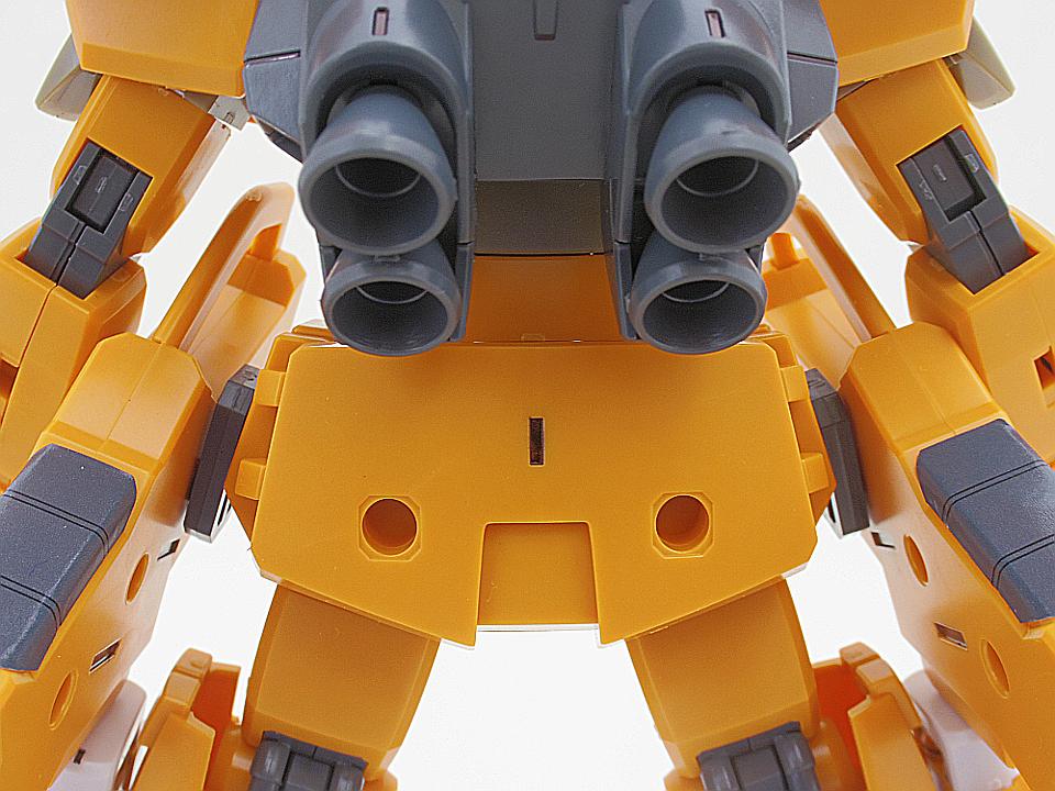 HGBD ジムⅢ ビームマスター19