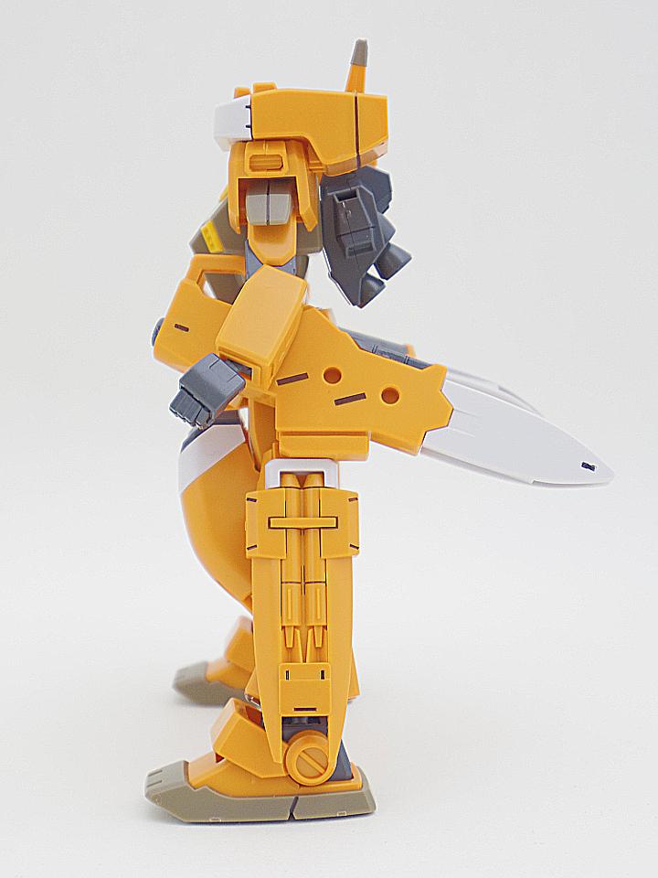 HGBD ジムⅢ ビームマスター4