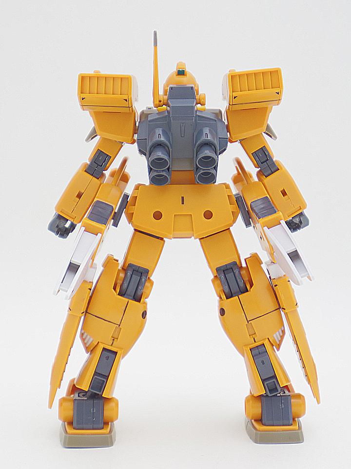 HGBD ジムⅢ ビームマスター6
