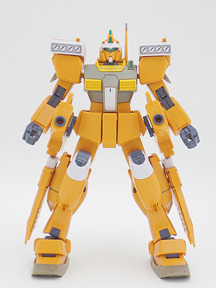 HGBD ジムⅢ ビームマスター2