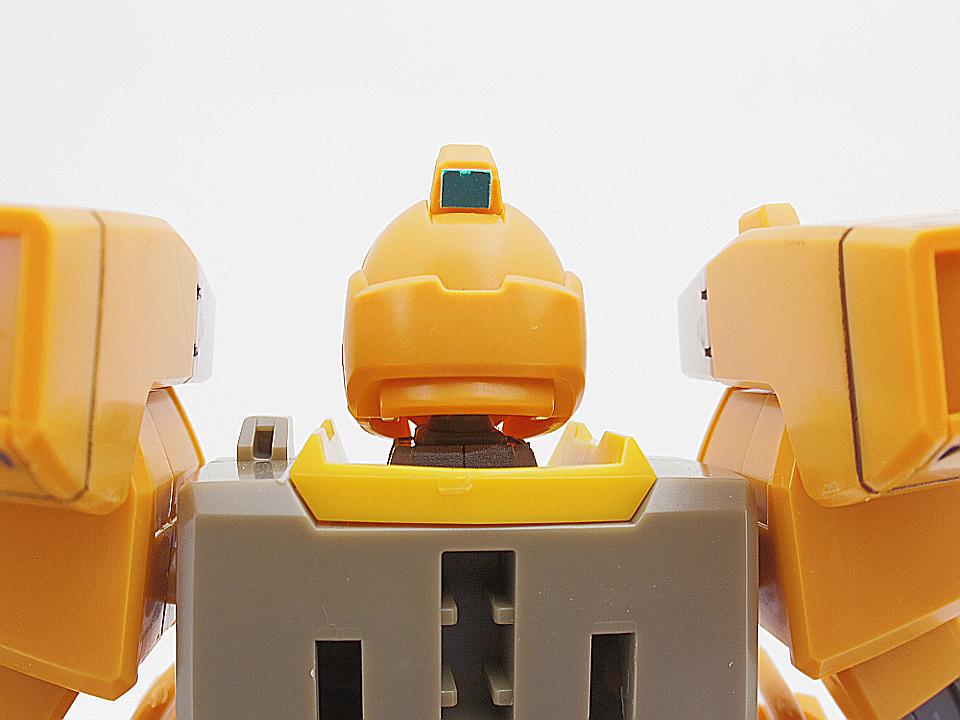 HGBD ジムⅢ ビームマスター11