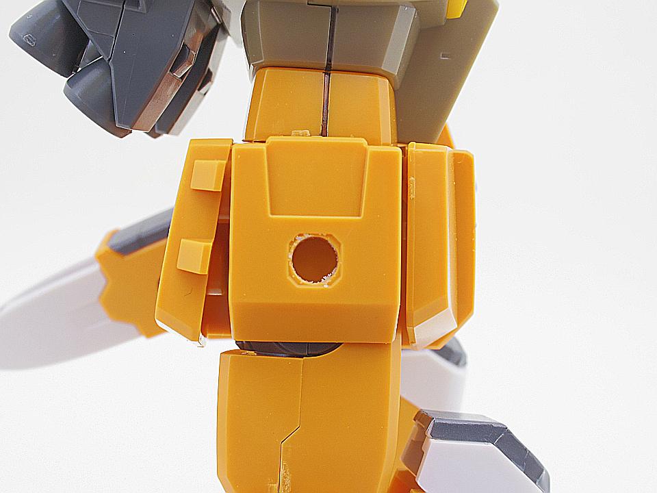 HGBD ジムⅢ ビームマスター14